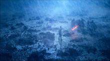 So, where were the Knights of Ren in The Last Jedi?