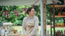 Daisy Ridley on the dark side of 'Bake Off' with cake disasters, but fans love her lightsaber rolling pin