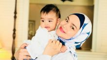 Malaysian pop star Siti Nurhaliza reveals her struggle to get pregnant