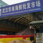 Wuhan market where coronavirus originated faces permanent closure