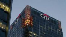 Citigroup (C) Q4 Earnings Beat, Records One-time Tax Charges