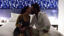 Why Ines and Sam's MAFS sex scandal makes them walking contradictions