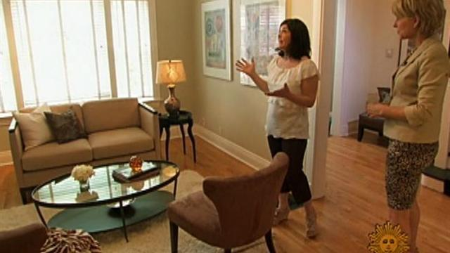 Staging: Home sellers' secret weapon