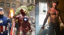 What does the Disney-Fox merger mean for Marvel movies?