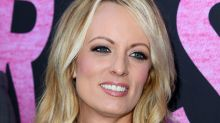 Stormy Daniels has a new 'sensual' fragrance with a hidden message