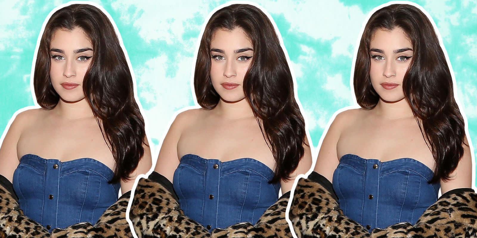 Lauren Jauregui Missed a Fifth Harmony Show After Getting
