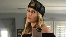 'Real Housewives of Orange County' star Tamra Judge reveals she has melanoma