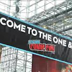 NY Comic Con going virtual this year