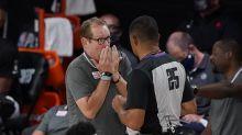 Raptors coach Nick Nurse blasts refs after Celtics win, 14 free throws for Jayson Tatum