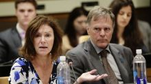 AP source: Otto Warmbier's parents to have dinner with Trump