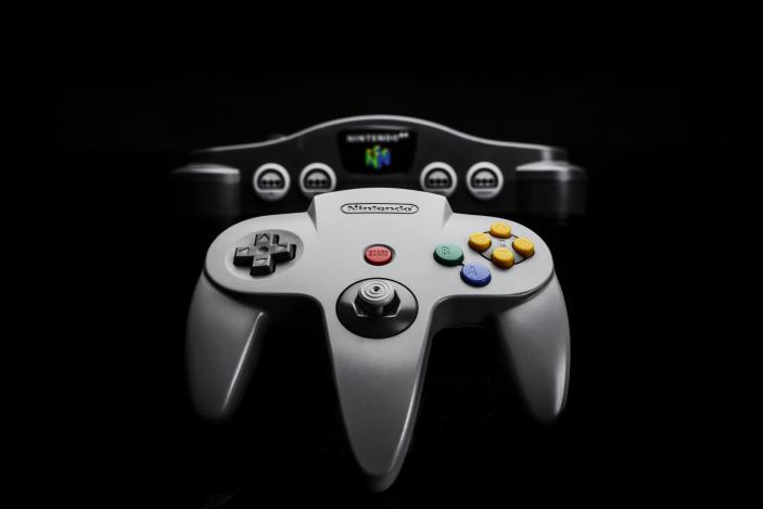 The Morning After: Remembering the iconic Nintendo 64
