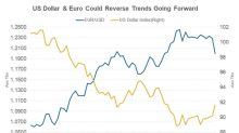 Why the Euro Slid despite the European Central Bank's Optimism