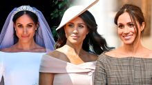 Shop 13 boat neck summer tops inspired by Meghan Markle