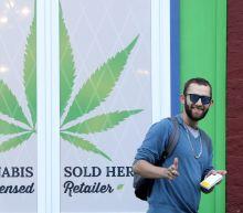 Canada legalizes recreational cannabis