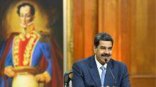 """Maduro le pidió a la Argentina y otros """"países amigos"""" mediar en la crisis venezolana"""