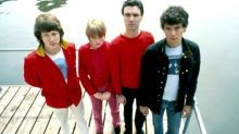 Remain in Love by Chris Frantz  review – once in a lifetime with Talking Heads