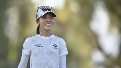 Golf - LPGA - Lydia Ko remporte leLotte Championship