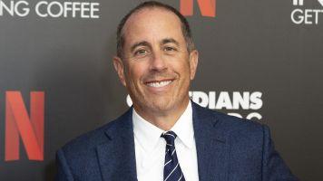 'Seinfeld' NBA prediction comes true, 28 years later
