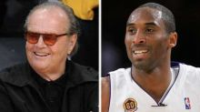 LA Lakers Superfan Jack Nicholson Reacts to Kobe Bryant's Death: 'It's Just a Terrible Event'