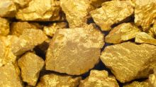 Yamana Gold (AUY) Jumps: Stock Rises 8.9%