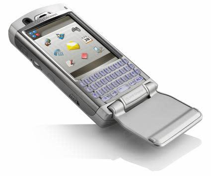 Sony Ericsson P990i review roundup