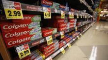 Colgate names company veteran as chief financial officer