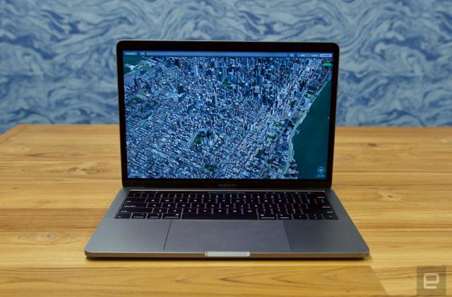 Is the MacBook Pro a better buy than the Air?