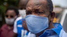El presidente de la Federación haitiana acepta la suspensión de la FIFA