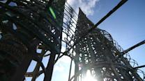 Watts Towers: Scientists work to repair iconic spires