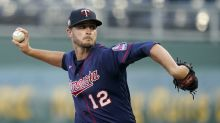 Astros address major weakness, reportedly sign Jake Odorizzi to two-year deal