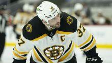NHL Writer Shares 'Reason' For Leaving Patrice Bergeron Off Selke Ballot