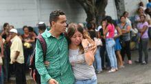 Dor e indignação após a morte de 29 presos em delegacia na Venezuela