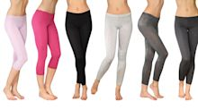 Opinion: Catholic woman's plea for young women to ditch leggings is not OK