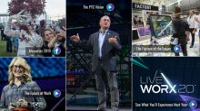 Digital Transformation Gets Bigger, Better, Bolder at LiveWorx'19