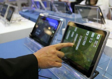 Intel: new tablets a big step toward reaching aggressive target
