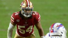 How Will The 49ers Solve Their Fred Warner Conundrum?