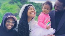 Gabrielle Union Opens Up About Parenting Zaya and Kaavia