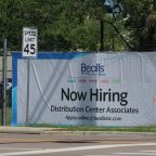 Florida jobless assistance claims fall. But are generous benefits causing a worker shortage?