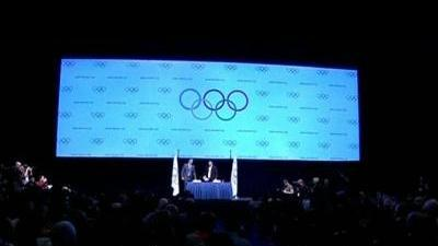 Istanbul, Madrid and Tokyo compete to host ...