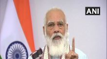 PM Modi releases over Rs 20,667 cr to 9.50 cr farmers under PM-KISAN scheme