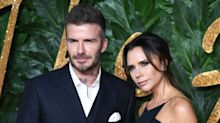 David Beckham Blames Wife Victoria For Farting During Candid Instagram Video