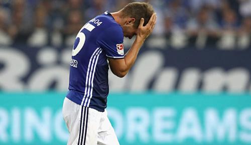 Bundesliga: Huntelaar motzt und verkündet Abschied