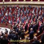 Minute's Silence Held in French National Assembly After Deadly Nice Stabbing Attack