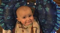 Best of 2013: Baby's Emotional Reaction to Mother's Song