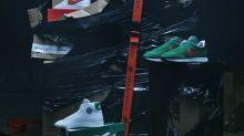 Nike anuncia coleção inspirada em 'Stranger Things' e nós já queremos tudo!