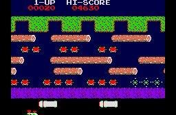 Frogger hops onto XBLA, hit by semi