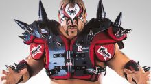 Road Warrior Animal death: WWE legend and former Legion of Doom member dies aged 60