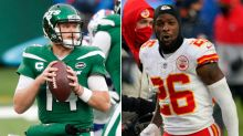 Bettors could make a killing if Jets somehow upset Chiefs