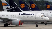 $10 billion bailout for Germany's Lufthansa passes hurdle