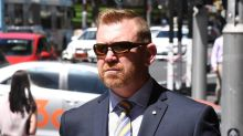 NSW cop-shooter banned from nursing